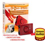 Кращій захист від нападу собак ультразвуковий відлякувач «Гром-250» до