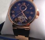 Наручные часы Ulysse Nardin Lelocle Suisse. Опт и розница