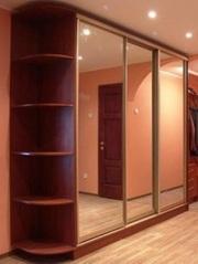 Зеркала для мебели от производителя в Лисичанске