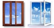 Пластиковые окна тепло и тишина в Вашем доме