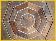 Камень песчаник,  облицовочный кирпич