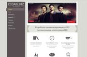 Создание Интернет-магазинов и разработка онлайн-игр
