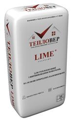Штукатурка Тепловер Lime Standard