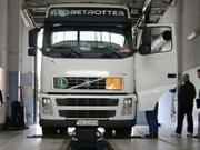 Грузовое СТО,  ремонт грузового автотранспорта