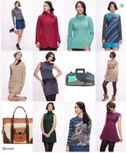 РАСПРОДАЖА Сток одежды Amarillolimón по 10 EUR / шт