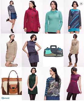 белорусской женской одежды премьера дона