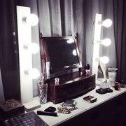 Лампы для макияжа ,  визажа ,  освещение ,  световые стойки ,  свет для MU