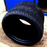 Свежие летние шины 205, 215, 225, 235/45, 50, 55, 60R17 Michelin