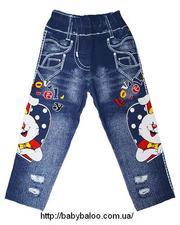 Детская-подростковая одежда оптом