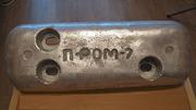 Протекторы магниевые П-РОМ-0, 8,  П-РОМ-3,  П-РОМ-6,  П-РОМ-7