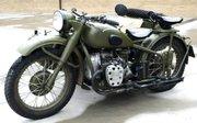 Постоянно покупаю мотоциклы и запчасти до 1960 г.в.