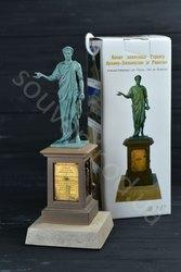 сувенир статуэтка Дюк де Ришелье Одесса 20см / 30см