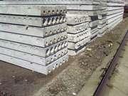 Плиты Перекрытия блоки Фундаментные Дикарь