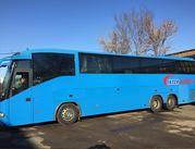 Ежедневные пассажирские Луганск-Москва (автовокзал касса №16) Интербус