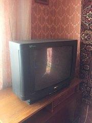 Продается телевизор Samsung б/у