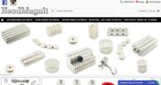 Продажа неодимовых магнитов не дорого с доставкой
