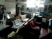 Мебель для ресторанов бу (Столы. стулья,  диваны,  барная мебель) в рабо