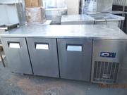 Холодильное промышленное оборудование бу