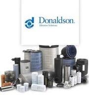 фильтры и фильтроэлементы фирмы Donaldson