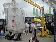Гидравлическая тракторная стрела ГСТ-1000 «Диапазон»