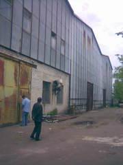 Продам производственно-складское помещение в Северодонецке 2300 кв.м.