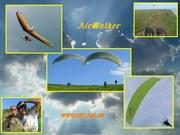 AirWalker - Продажа парапланов,  кайтов и обучение.