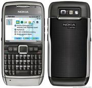 Смартфон Nokia E-71