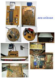 Ищу работу: инженер-электронщик. Специалист по спутниковым,  компьютерн