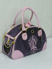 сумки-переноски Juicy Couture