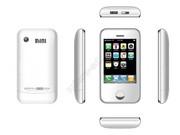 Продажа мобильных телефонов  на 2 сим + wifi + java +TV  Anycool V869-I73